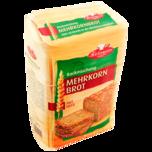 Küchenmeister Mehrkornbrot-Backmischung 500g