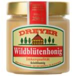Dreyer Wildblütenhonig 250g