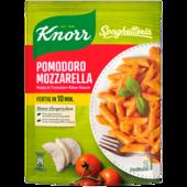 Knorr Spaghetteria Pomodoro Mozzarella 163g