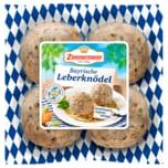 Zimmermann Original Bayrische Leberknödel 4x75g