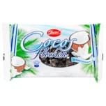 Zetti Cocosflocken Zartbitterschokolade 250g