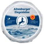 Zimmermann's Altenburger Ziegenkäse 250g