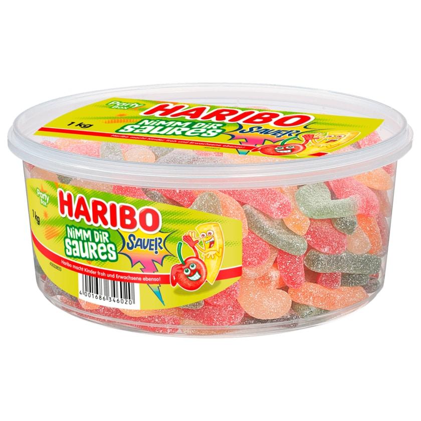 Haribo Nimm dir Saures 1kg