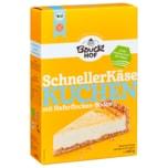 Bauckhof Der schnelle Käsekuchen Bio 485g