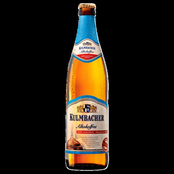 Kulmbacher alkoholfrei 0,5l