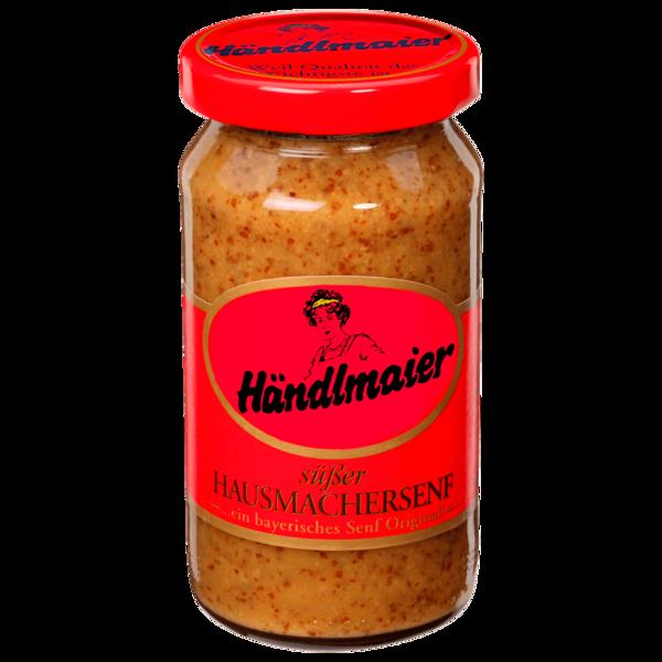Händlmaier's Süßer Hausmachersenf 200ml