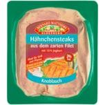 Bernard Matthews Hähnchensteaks Joghurt Knoblauch 2 Stück