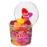 Red Band Autopack Fruchtgummi Herzen 200g