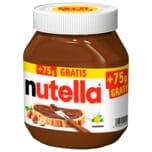 Nutella 825g