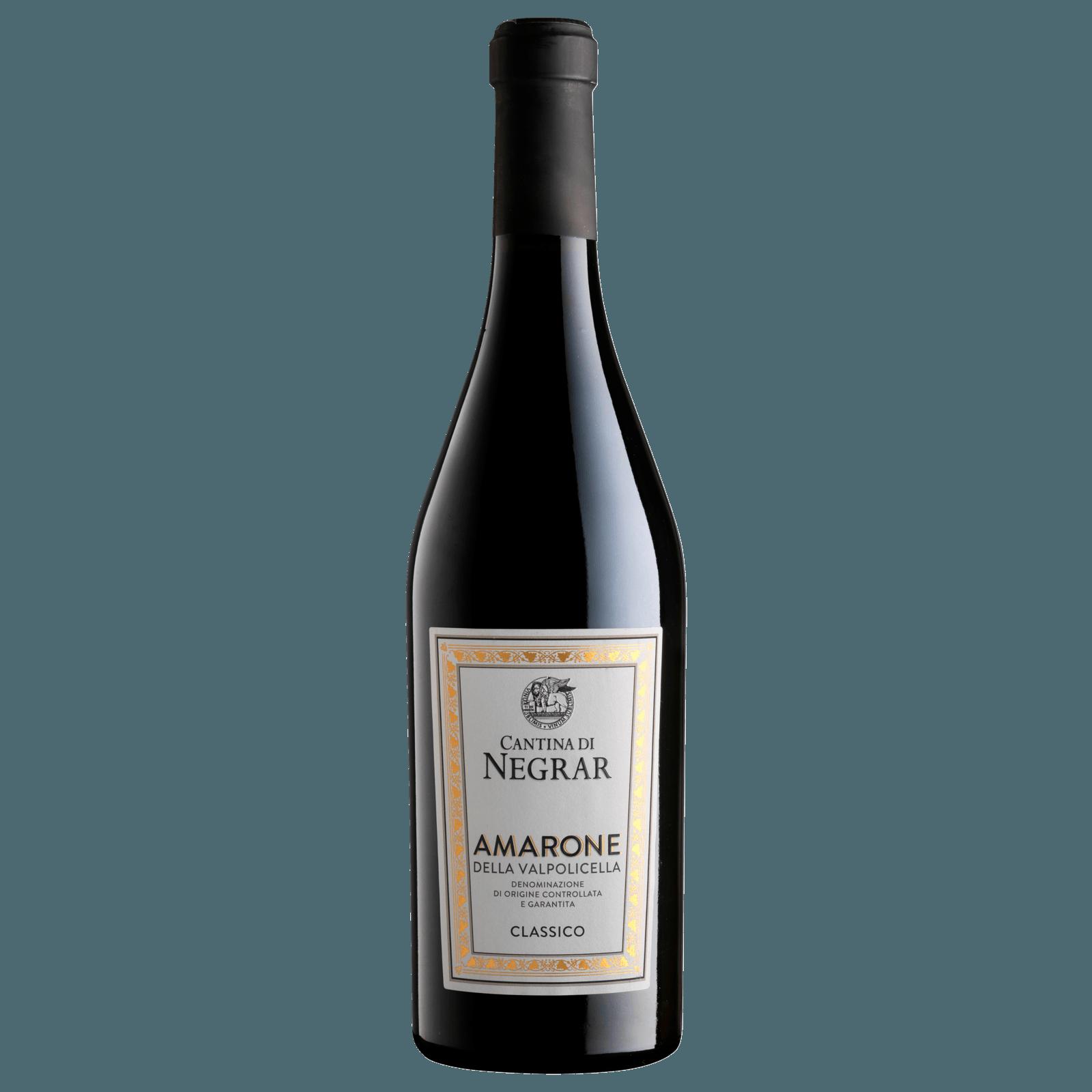 Amarone della Valpolicella trocken 0,75l