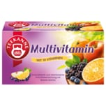 Teekanne Multivitamin 60g, 20 Beutel