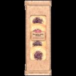 Lambertz Marzipan-Butter-Törtchen Kirsch 250g