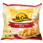 McCain Kroketten-Fest 600g