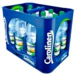 Carolinen Mineralwasser Medium 12x1l