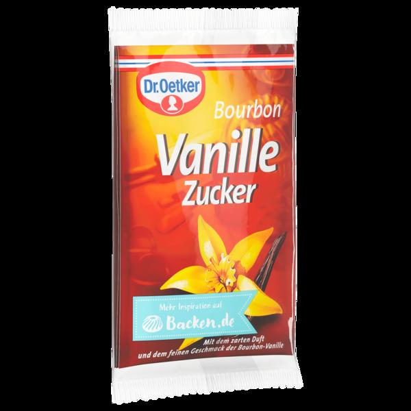 Dr Oetker Vanillezucker
