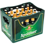 Apoldaer Glocken Hell 20x0,5l
