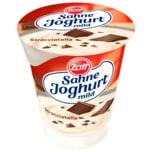 Zott Sahnejoghurt Stracciatella 150g