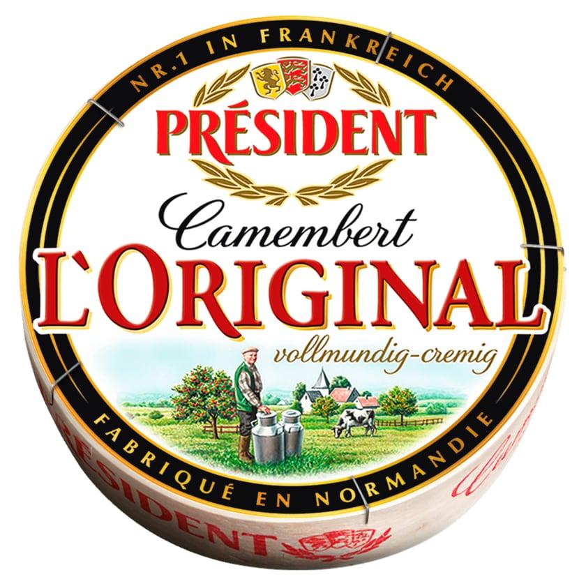 Président L'Original Camembert 250g