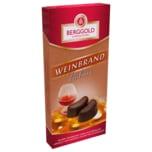 Berggold Weinbrand Pralinés 125g