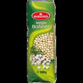 Wurzener Weiße Bohnen 500g