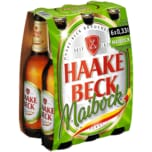 Haake Beck Maibock 6x0,33l