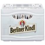 Berliner Kindl Jubiläums-Pilsener 20x0,5l