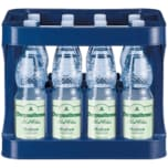 Burgwallbronn Mineralwasser First Class Medium 12x1l