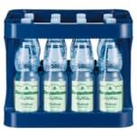 Burgwallbronn Mineralwasser First Class Medium 12x1l