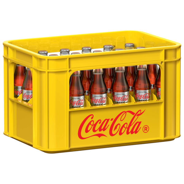 Coca-Cola light taste 24x0,33l