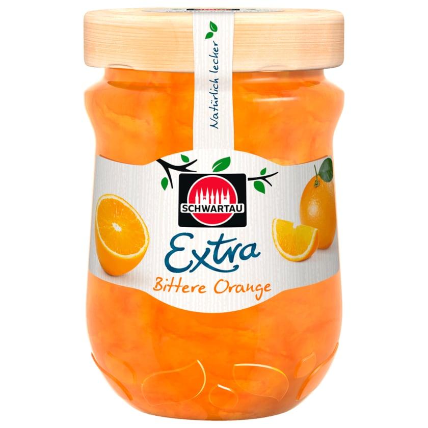 Schwartau Extra Bittere Orange Marmelade 340g