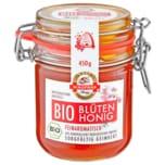 Bihophar Bio Blüten-Honig flüssig 450g