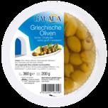 Liakada Grüne Oliven entsteint 200g