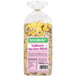 Seitenbacher Vollkorn-Bircher-Müsli Vorratspack 1kg