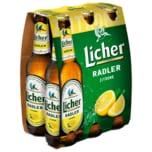 Licher Radler 6x0,33l
