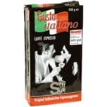 Gusto Italiano Espresso Gemahlen 250g