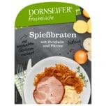 Dornseifers Frischeküche Spießbraten mit Zwiebeln und Püree 380g