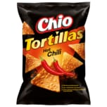 Chio Tortillas Hot Chili 125g