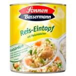 Sonnen Bassermann Reistopf 800g