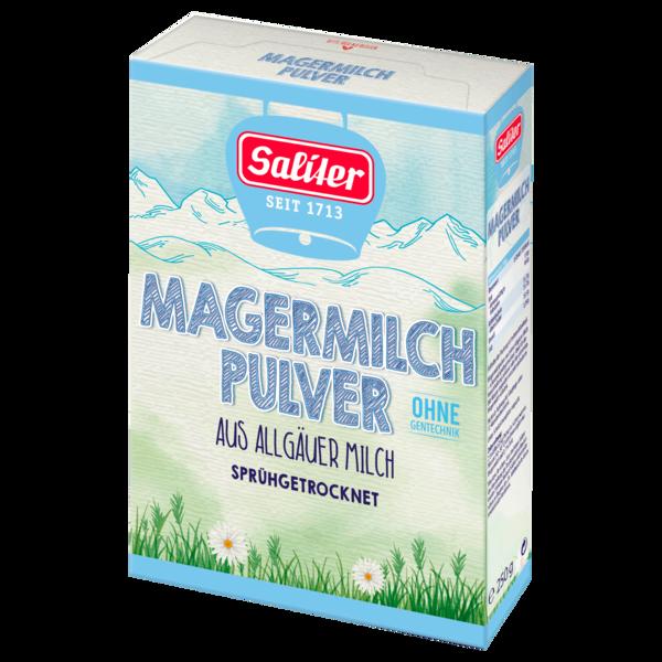 Saliter Magermilchpulver 250g