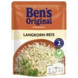 Uncle Ben's Express Original-Spitzen-Langkorn-Reis 250g