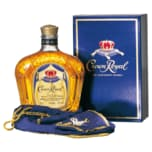 Crown Royal Blended Canadian Whisky 0,7l