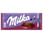 Milka Tafel Zartherbe Schokolade 100g