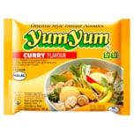 Yum Yum Instant Nudelsuppe Currygeschmack 60g