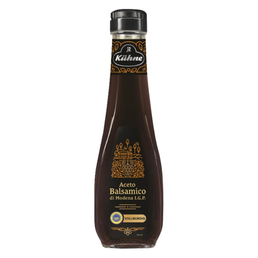 Kühne Aceto Balsamico 0,5l