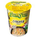 Yum Yum Instant Nudelsuppe Huhn 70g