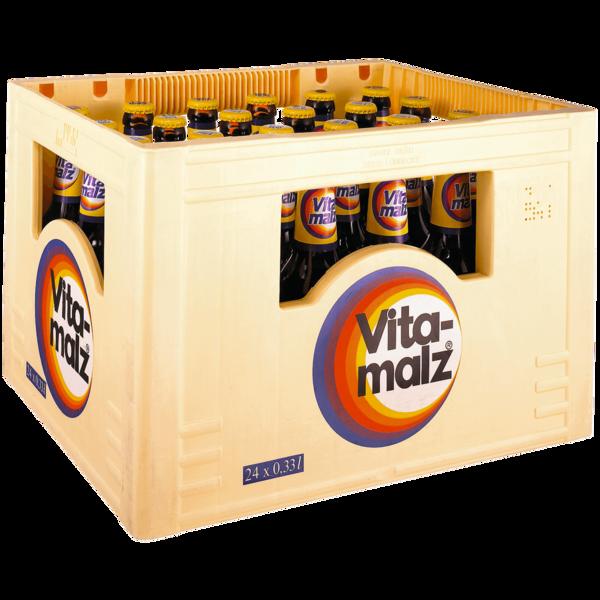 Vitamalz 24x0,33l