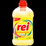 Rei Waschmittel flüssig 1l 20WL