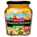 Rücker Waterkant Salatwürfel Kräuter 150g