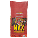Max Grillholzkohle 10kg
