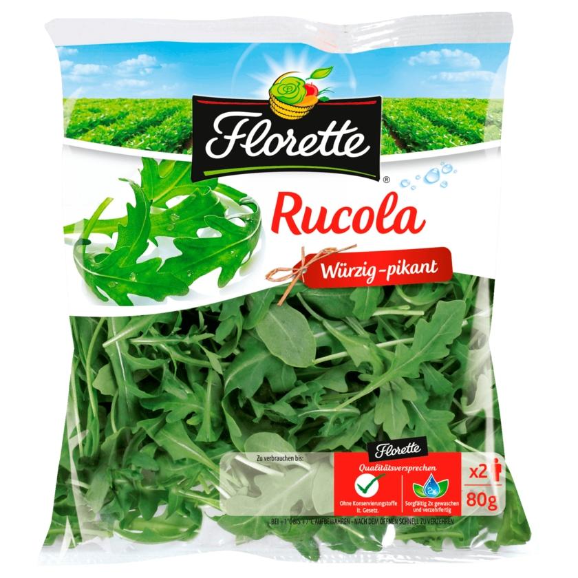Florette Rucola 80g